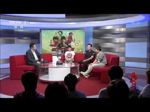 # Talk Show: Women's National Team Interview after WTTC 2013 [HD] (Chinese)