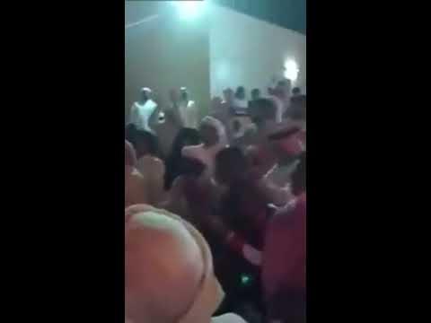 Night club in Saudi Arabia ?