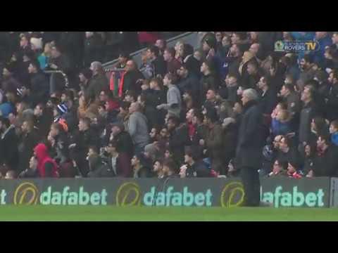 Jose Mourinho applauds Danny Graham's goal