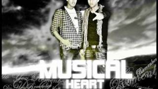 Do You Remenber - Spykeer & Magic Zhalo ''Da Clan D'music'' (MUSICAL HEART CREW) Ft. Nocturno(TDC)