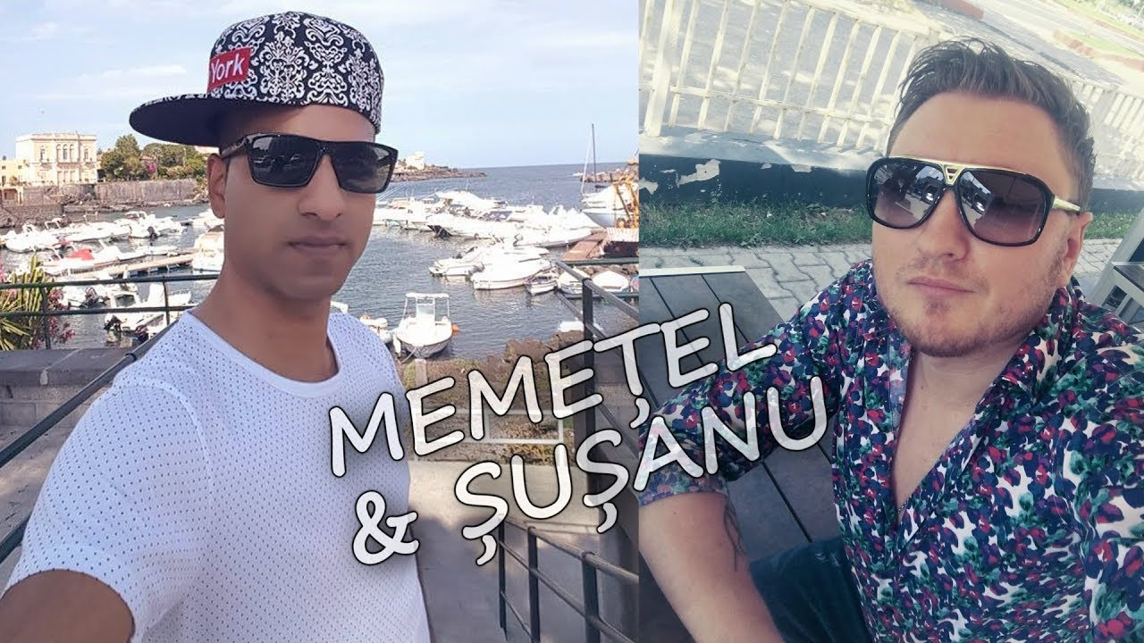 Memetel & Susanu - Nu ai pretuit ( Oficial Video ) HiT 2018