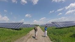 How Do Community Solar Gardens Work?