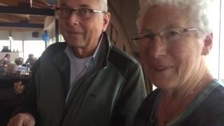 Pa Stok 75jaar
