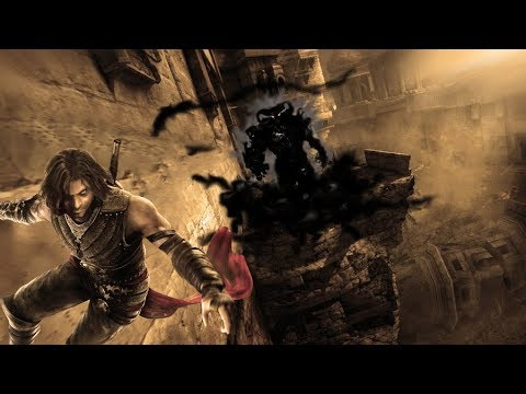 Prince of Persia: Warrior Within 100% Speedrun - No Major Glitches [Hard]