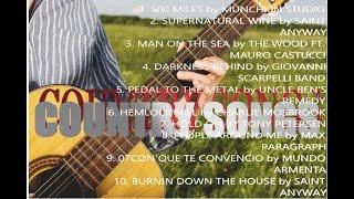 COLLECTION OF COUNTRY SONGS. Kompilasi lagu-lagu country terbaik!