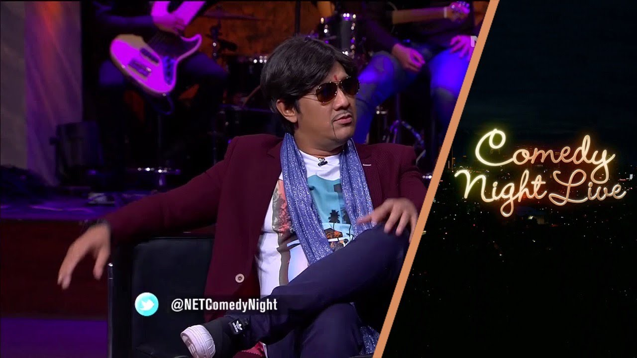 Andre Interview Sharukh Khan yang Mau Buat Film Superhero