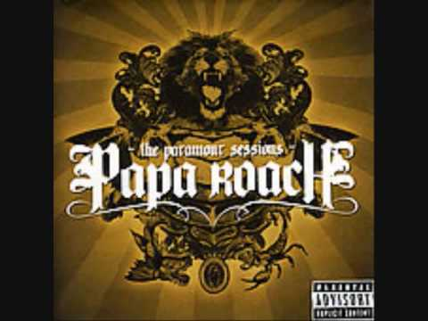 Forever Lyrics by Papa Roach