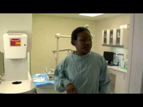MOS 68E Dental Specialist