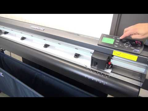 Technical Service Tips: Plotter Cutting Prismatic & Overlay Films