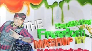 FREEDOM MASH-UP 2013 BY (DJ GRV PRODUCTION).wmv
