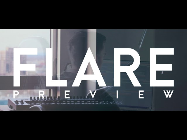 Vexento - Flare (Coming Soon)