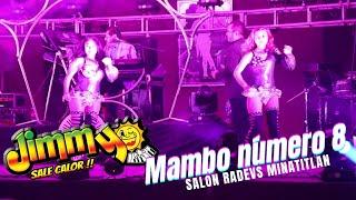 Jimmy Sale Calor Mambo numero 8