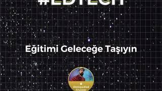 Eğitim Teknolojileri 3
