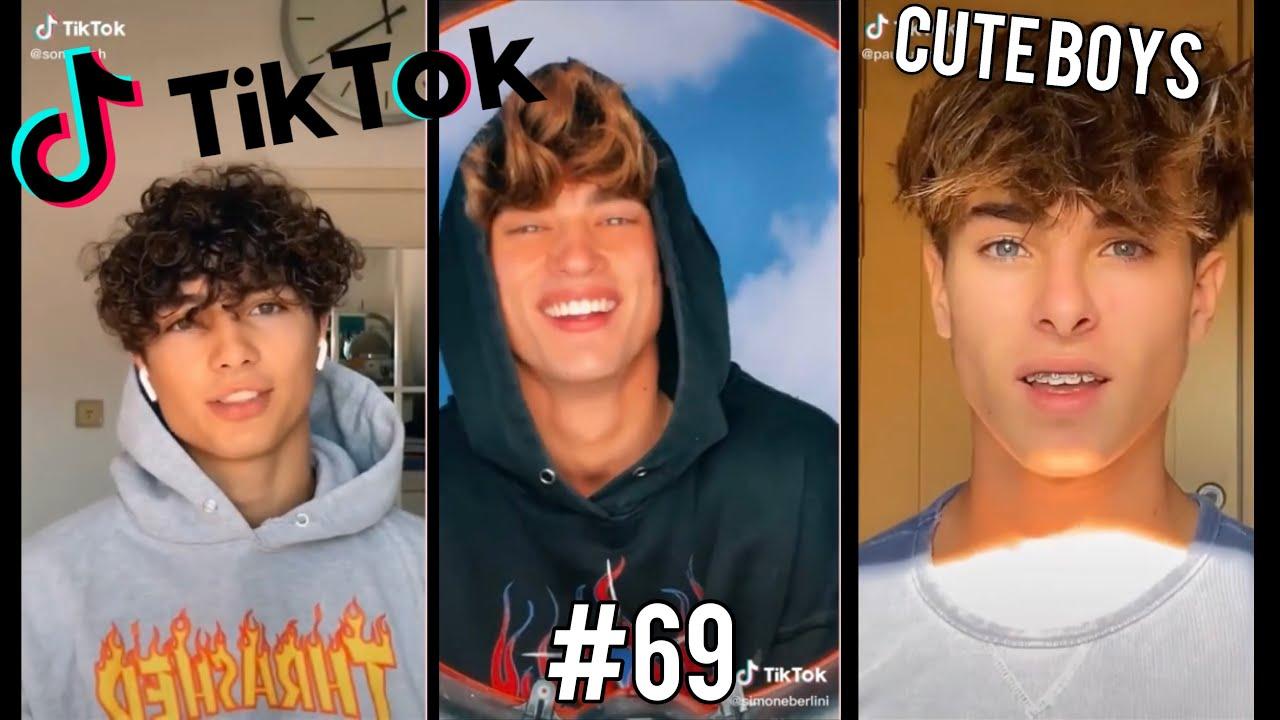Download cute tik tok boys i found on tiktok compilation | part 69
