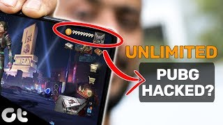 CAN WE HACK PUBG Mobile? - The Truth You Should Know | GT Gaming