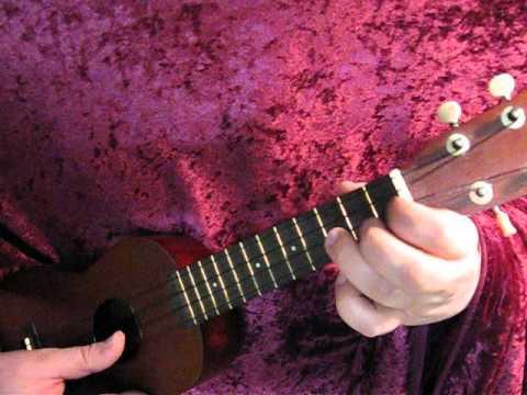 musical tutorial ringel ringel reihe 100 bpm ukulele mit gesang youtube. Black Bedroom Furniture Sets. Home Design Ideas