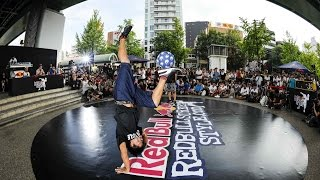 Freestyle Football Juggling in Japan - Red Bull Street Style