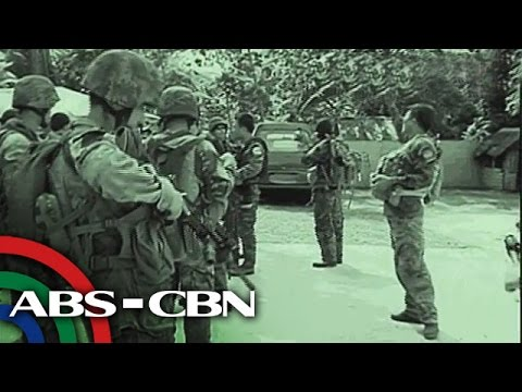Army, tutulong daw sana sa SAF, kaso ayaw ng ibang SAF