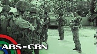 TV Patrol: Army, tutulong daw sana sa SAF, kaso ayaw ng ibang SAF