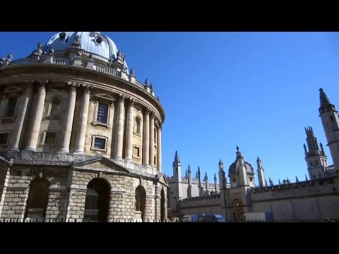 Oxford & Cambridge Summer School