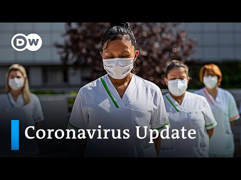Worldwide Coronavirus Cases Keep Surging, Forcing New Restrictions And Lockdowns | COVID Update