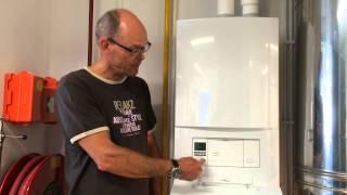 Vaillant cv-ketel onderhoud | cv-ketel storing