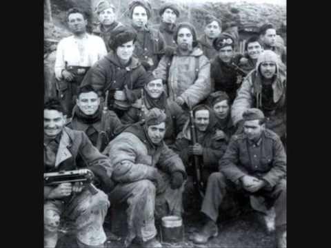 Krasny Bor 1943 - Krasny Bor(homenaje division azul)