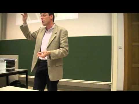 Disability History Lecture VI