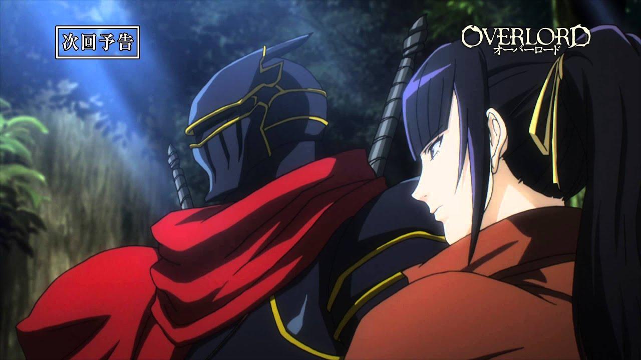 Crunchyroll Ninja Scroll Director To Storyboard Episode Of Overlord