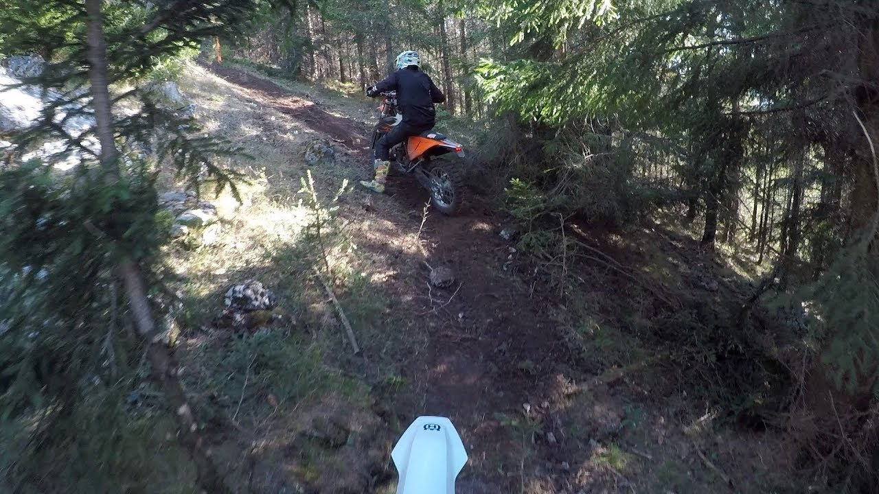 The Enduro way of life #4 Red Stag Trail 2019