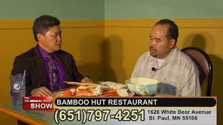 YIA MICHAEL THAO SHOW: A visit to Bamboo Hut, Hmong restaurant in St. Paul.