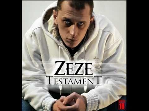 Zeze - Des-Lantuit [feat. OKN & DJ Bone]