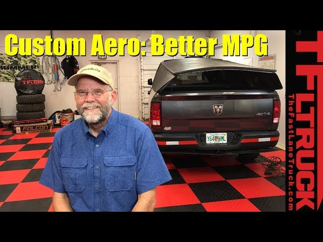 Can You Get Additional 4 MPG in a Ram 1500 EcoDiesel with
