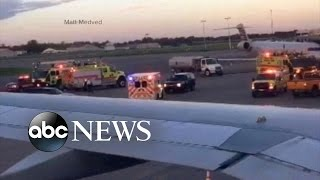 American Airlines Pilot Dies While in Flight