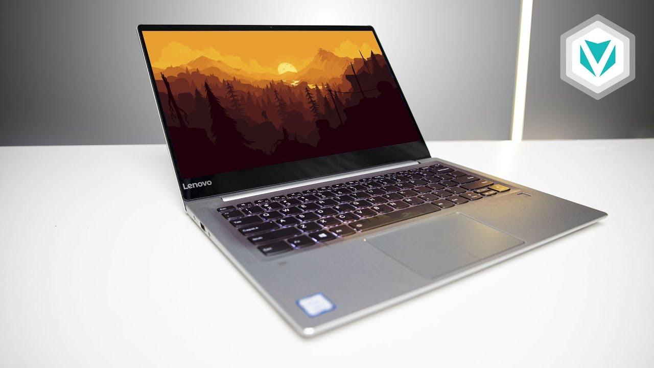 Đánh giá Lenovo 720s 14IKB: Laptop Tốt Nhất Với 20 Triệu!