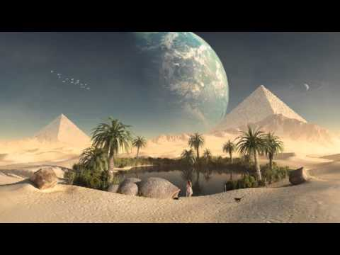 THREE HOURS of Relaxing Spa Music-Sound Therapy for Relaxation-Middle Eastern Atmospheric