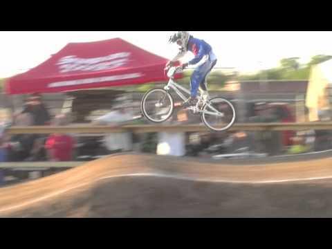 westsidebmx.com team rider Tyler Cacciola