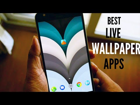 Best Live Wallpaper For Android 2018