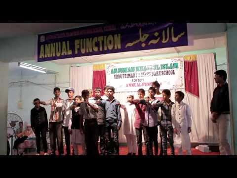 AKI Boys Annual Day Part 4