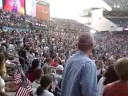 Just Another Obamamaniac at the 2008 DNC - FORA.tv...
