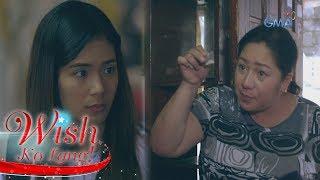Wish Ko Lang: Pagiging drug runner nina Princess at Charm