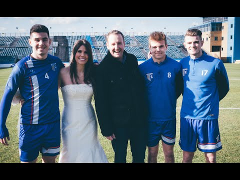 Heart Kent - Win your Wedding at Priestfield