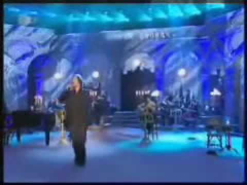 Josh Groban -- Caruso (Live in Germany)