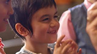 Woolworths 'Fresh Food Kids' TV Commercial Oct 2017