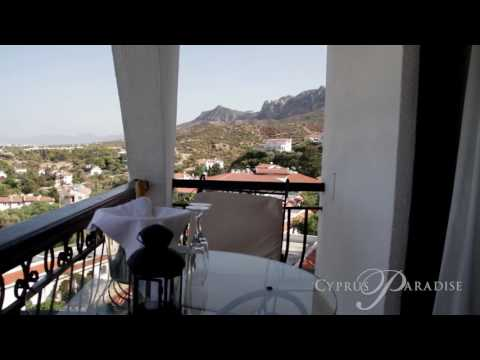 Cyprus Paradise, 4* The Hideaway Club, Superior Room With Seaview   North Cyprus, Kyrenia