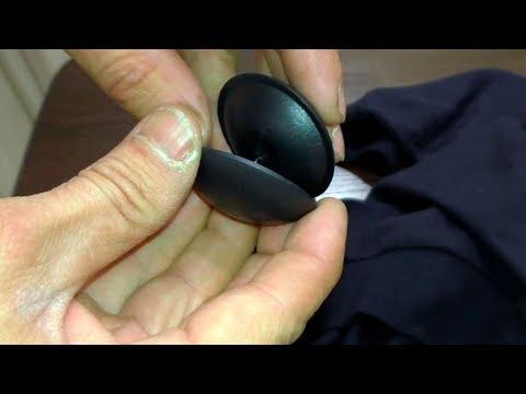 Как убрать магнит с одежды