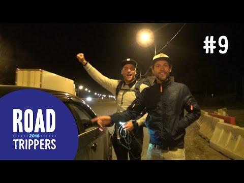 Roadtrippers 2016 #9