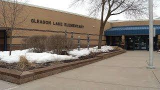 School Spotlight: Gleason Lake Elementary