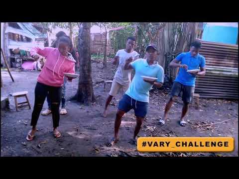 Download Tida Kenny feat Makwà Lux - VARY ( DANCE COVER ) [ Nouveauté gasy 2020 ]