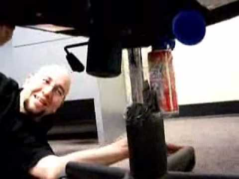 air horn prank youtube